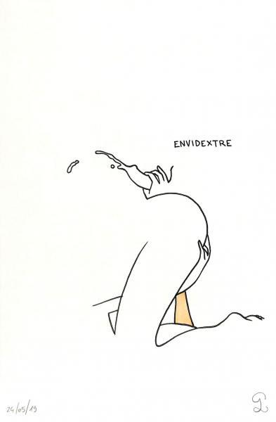 Envidextre
