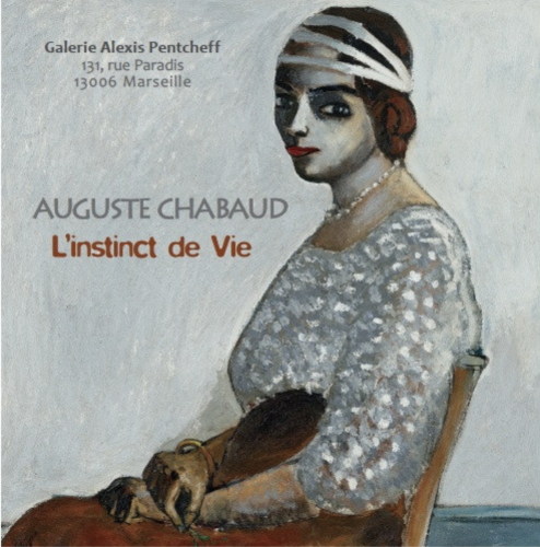 Auguste Chabaud