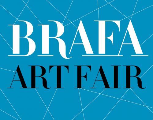 BRAFA 2016 (Brussels)